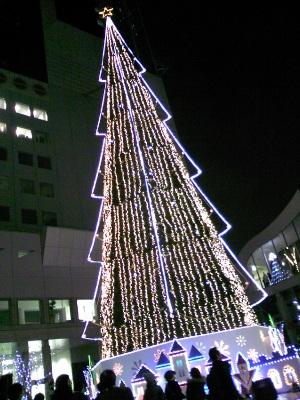 Christmasosaka